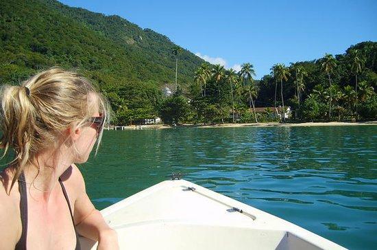 Day Tour from Rio de Janeiro to Ilha...