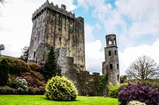 Blarney Castle, Cork City and Cobh...