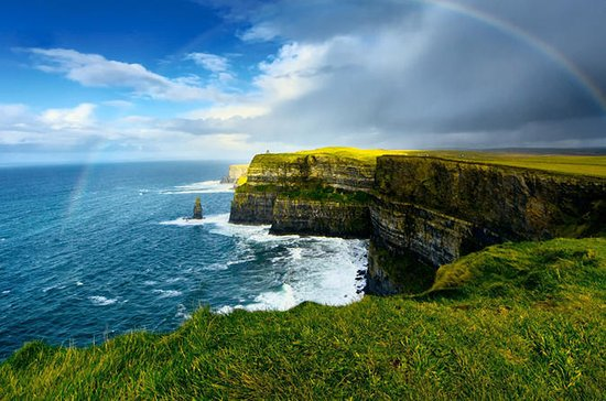 Cliffs of Moher Private Tour from...