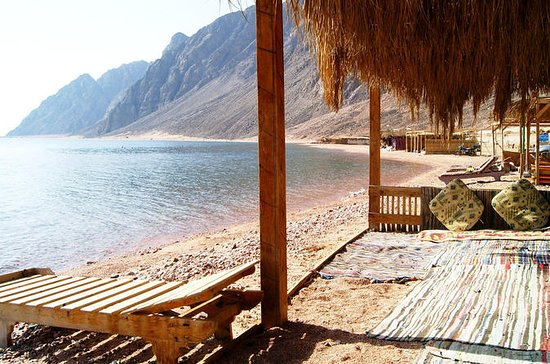 Three Pools Snorkeling Trips van Dahab