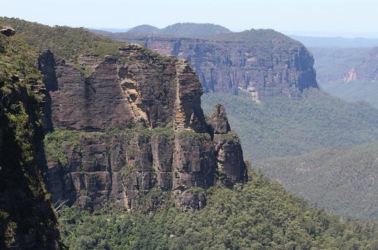 Private Luxus Express Blue Mountains ...