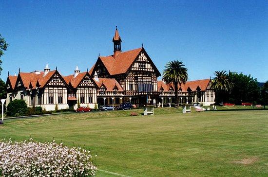 Privétour: dagtrip naar Rotorua en de ...
