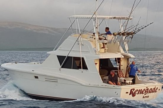 Deep Sea Full Day Exclusive Fishing...
