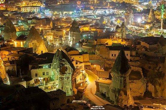 Gita in Cappadocia da Istanbul