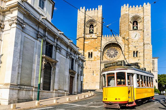 Full-Day Lisbon Heritage and ...