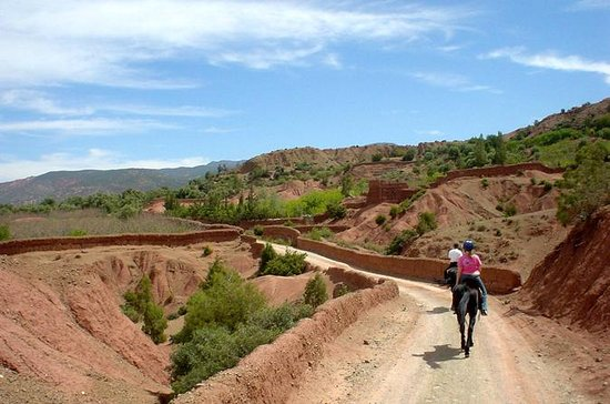 2-Day Horseback Riding in Morocco's...