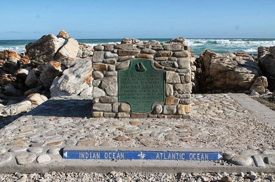 Full-Day Private Tour of Cape Agulhas ...