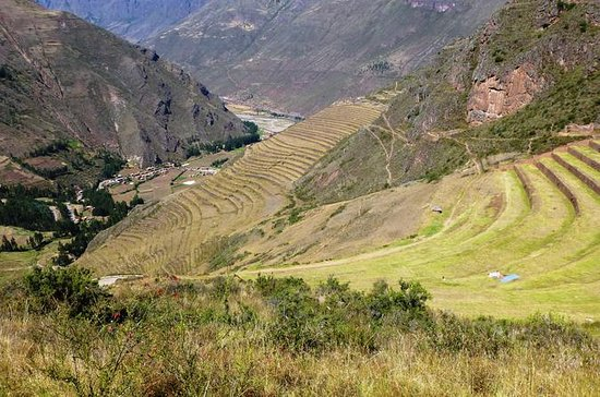 Private Full-Day Sacred Valley Tour...