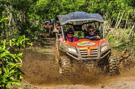 Puerto Plata ATV Adventure