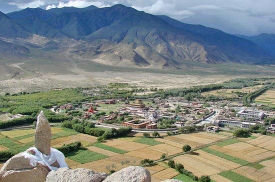 Day Trip: Tibet Samye Monastery