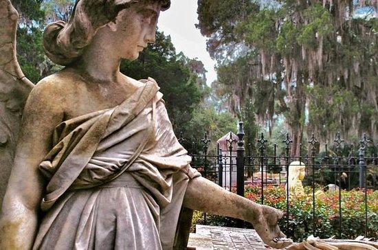 Excursion au cimetière de Bonaventure