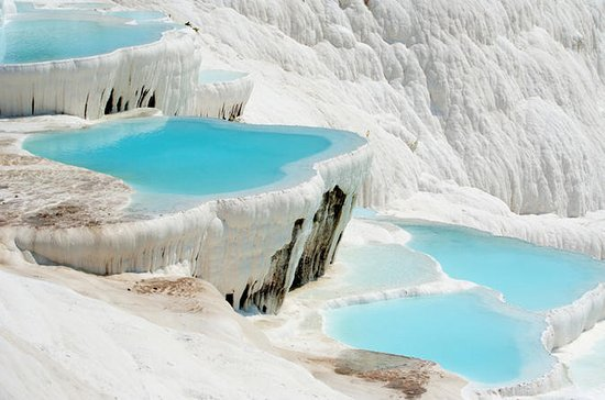 Pamukkale Small-Group Tour from...