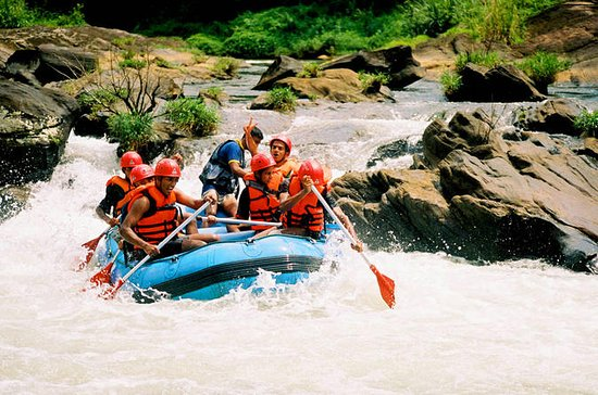 Tour di 3 notti in Sri Lanka Compreso