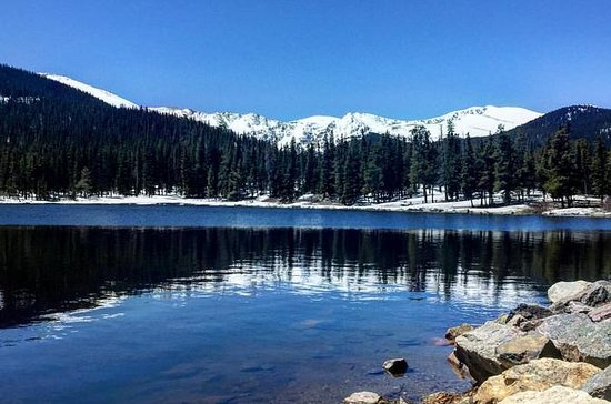 Private Day Tour of Mt Evans from...