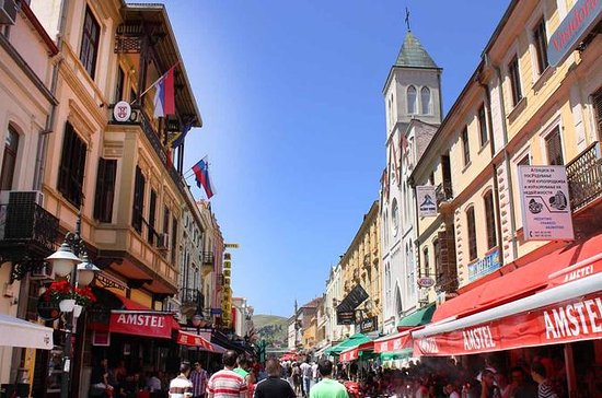 Private Full Day Trip to Bitola from...