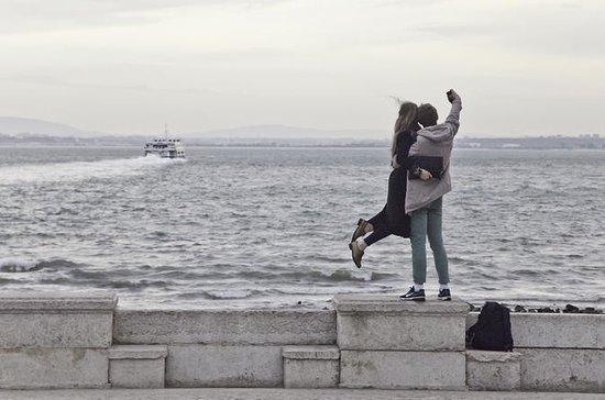 Visite privée: balade à Lisbonne le...