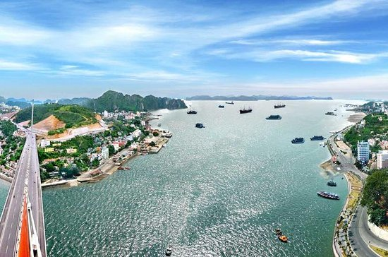 Private Half-Day Halong City Tour...