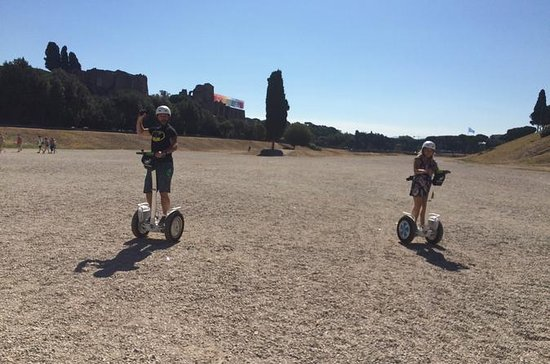 Small-Group Segway Tour: Discover the ...