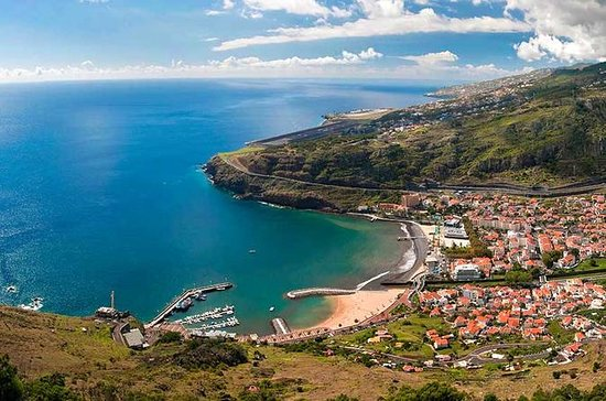Madeira East Tour från Funchal