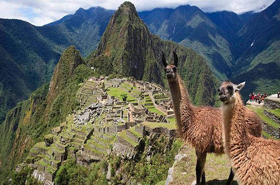 7-Day: Lima, Cusco, Sacred Valley and Machu Picchu