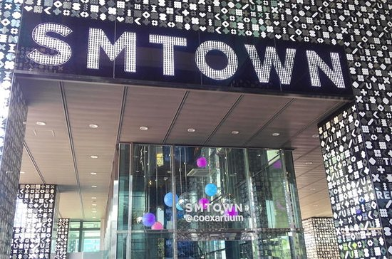 1-Day K-Pop Tour in Seoul