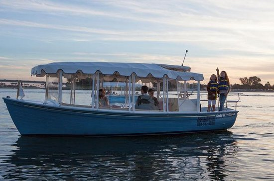 San Diego 3-Hour Electric Boat Rental