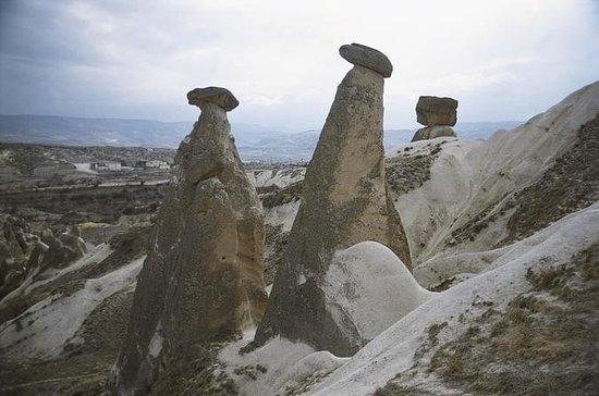Private Sacred Cappadocia Tour