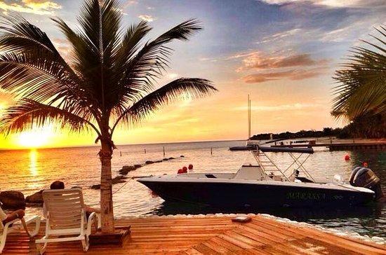 Cote des Arcadins Sunset Cruise