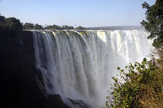 4-Day Victoria Falls and Chobe ...