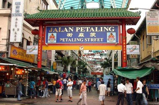 Half-Day Private Kuala Lumpur City...