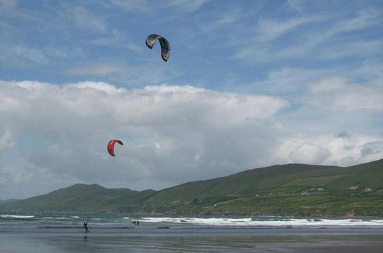 Dingle Peninsula and Slea Head Day...