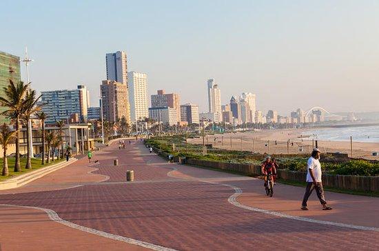 Excursion sur la côte de Durban...