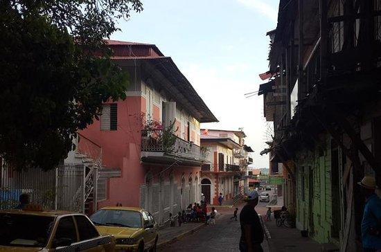 'Two Sides of San Felipe' Casco...