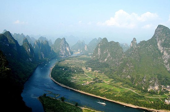 2-Day Private Tour: Guilin City...