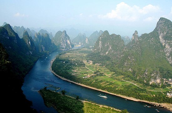 3-Night Best of Guilin Privé Tour: Li ...