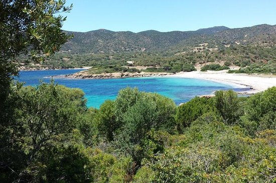 Half-Day Tour of Sardinia's Hidden...