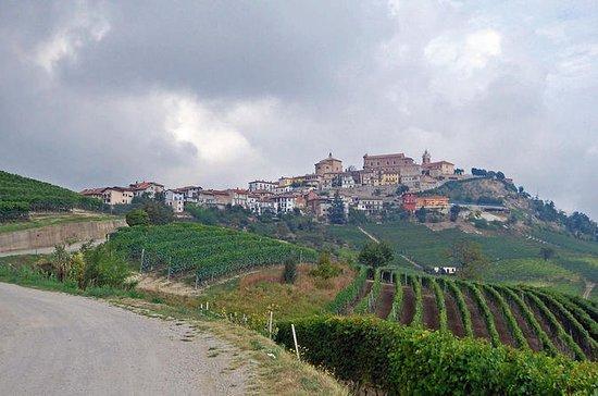 4-Days Wonderful Piedmont Tour from...