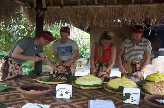 Private Tour: Balinese Cooking ...