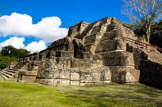 Belize City to Altun Ha and Cave...