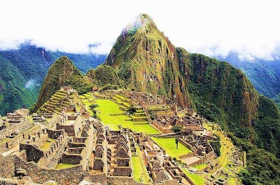 Excursión privada de 2 días a Machu Picchu y Aguas Calientes