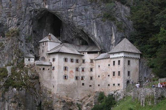 Full-Day Private Tour: Postojna Cave...