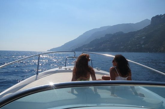Amalfi Coast and Capri Island Private...