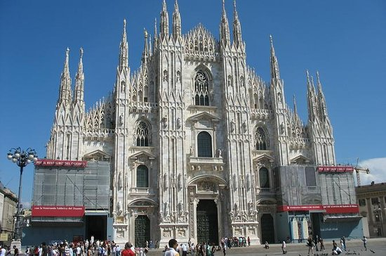 3-Hour Milan Cathedral Tour with Your...