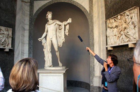 Civitavecchia Shore Excursion: Rome...