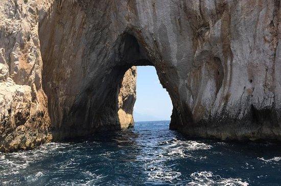 Excursion privée en bateau de...