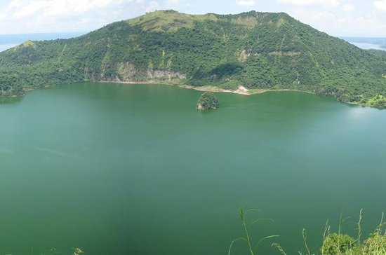 Private Tour: Taal Volcano Trekking...