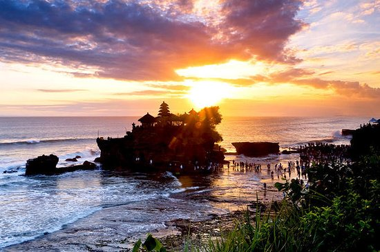 Private Tour: Ubud and Tanah Lot Day