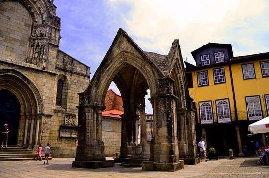 Guimarães and Braga Small Group Tour