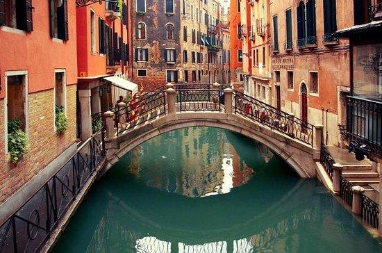 Excursion privée dans Venise pour les...