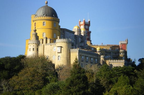 Best of Sintra and Cascais Full Day...